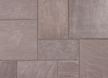 sandstone tiles used by Cairns Pavers