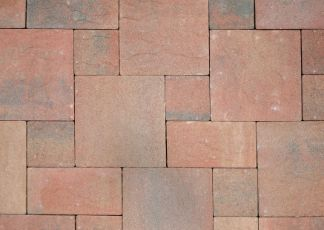 brick pavement used by Cairns Pavers